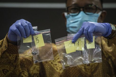 Indonesian National Police Suspected of Human Rights Violations in FPI Deaths