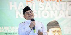 HSN 2021, Ini Pesan Gus Muhaimin untuk Para Santri di Indonesia