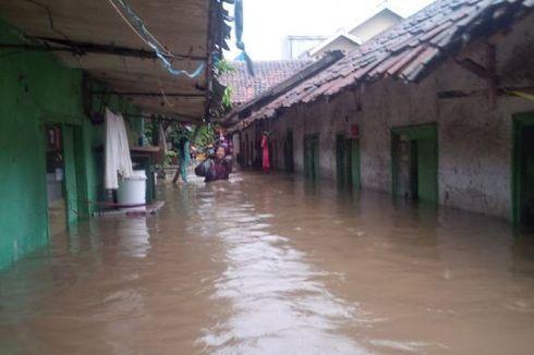 BPBD Kabupaten Bandung Kesulitan Data Korban Banjir