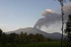 7 Bulan Waspada, Status Gunung Raung Turun Jadi Normal