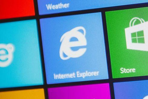 Tahun Depan, Microsoft Cabut Dukungan untuk Internet Explorer