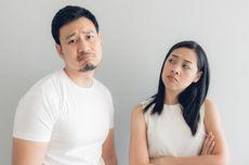 10 Tips Menangani Pasangan yang Kekanak-kanakkan