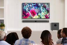 Pengaruh Positif dan Negatif Informasi Ilmu Pengetahuan dari Televisi