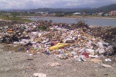 Sungai Gedangan Kotor dan Sebarkan Aroma Busuk, Ini Kata Wabup Sidoarjo