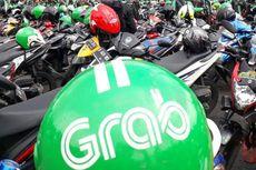 Grab Denda Pembatalan Perjalanan, Ini Reaksi Pelanggan