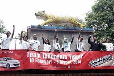 Penggalan Kisah Nusantara di Makassar