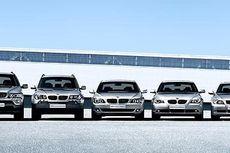BMW Kembali Pimpin Pasar Mobil Premium Global
