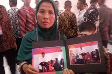 Masa Kampanye Pilpres, Jokowi Ganti Bagi-bagi Sepeda dengan Foto
