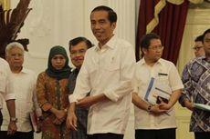 Cyrus: 68 Persen Responden Tak Setuju Jokowi Dikatakan Presiden Boneka