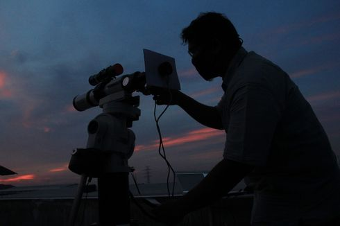 Astronomi Ramadhan: Fase Bulan dan Hilal Penentu Awal Ramadhan