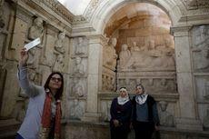 Setelah 6 Tahun Ditutup, Museum Nasional Suriah Kembali Dibuka
