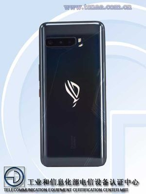 Bocoran gambar Asus ROG Phone 3
