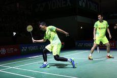 Ahsan/Hendra Kalah, Ganda Putra Indonesia Habis di Kejuaraan Asia