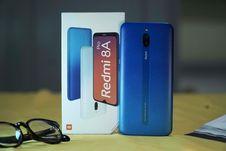 Lebih Dekat dengan Xiaomi Redmi 8A Pro