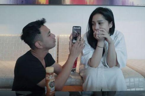 Reaksi Raffi Ahmad dan Nagita Slavina soal Video Syur