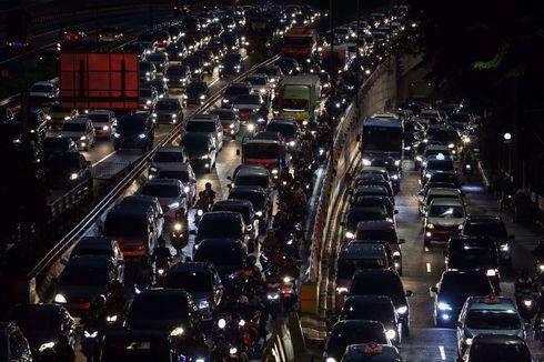 Jalan Semakin Padat, Kapan Ganjil Genap Jakarta Kembali Berlaku?