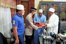 Cekcok Umar Assegaf dengan Petugas PSBB Surabaya Berakhir Damai