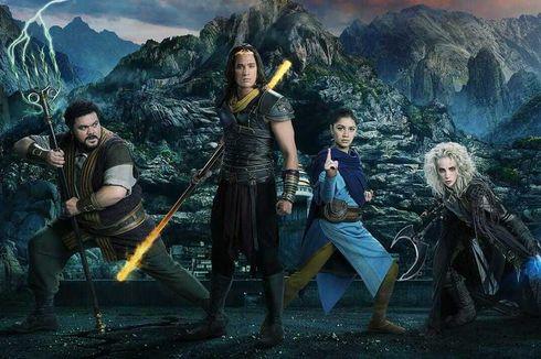 Sinopsis The New Legends of Monkey Season 2, Tayang di Netflix 7 Agustus