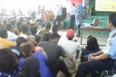 519 Warga Binaan di Lapas Magelang Harus Jalani Tes HIV