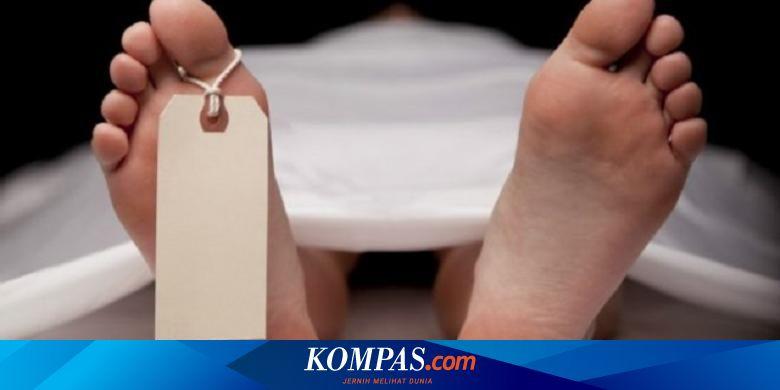 PSK Tewas Usai Layani 6 Pelanggan, Suaminya Mengaku Sudah Melarang, Tapi...
