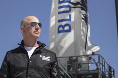 Jual Saham Amazon, Jeff Bezos Raup Rp 25 Triliun Dalam 2 Hari