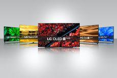 Smart TV LG Kini Mengerti Bahasa Indonesia