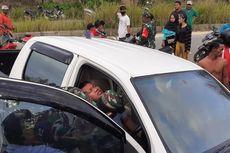 Tak Bisa Kendalikan Mobil, Sipir Lapas Nunukan Tabrak Pelajar SMP hingga Tewas