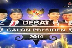 Mahfud: Jokowi Tak Tahu Beda Pertahanan dan Ketahanan, 5-0 untuk Prabowo