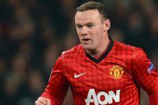 Belum Ada Pembicaraan Kontrak Baru untuk Rooney