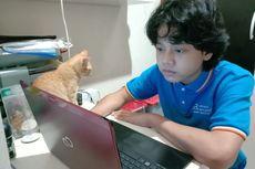Kalahkan 6 Juta Siswa, Muhammad Ilham Raih Juara Kompetisi Daring Matematika Dunia