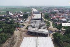9 Jalan Tol Diusulkan ke Jokowi Jadi Proyek Strategis Nasional