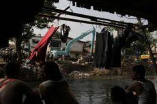 LBH Jakarta Minta Pemprov DKI Susun SOP Penggusuran