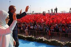 Erdogan: Saya Akan Buka Babak Baru dengan Sahabat Saya, Vladimir Putin