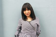 Lucinta Luna Ditangkap di Apartemen Thamrin City, Ditemukan 3 Pil Ekstasi