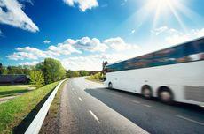 Penumpang Bus Tertangkap dengan Tas Berisi Kepala dan Tangan Manusia