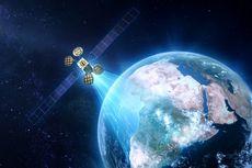Awas Dua Satelit ini akan Bertabrakan di Orbit Bumi, Ini Sebabnya