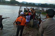 Terseret Perahu Sendiri, 2 Penambang Pasir Ditemukan Tewas di Bengawan Solo, Begini Kronologinya