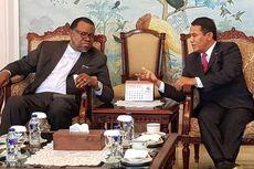 Tersangkut Skandal Korupsi, Presiden Namibia Hage Geingob Menang Lagi