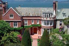 CEO Yahoo Diduga Beli Rumah Termahal di San Francisco