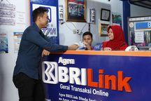 Agen BRILink Capai 380.000, Naik 39,46 Persen Dibanding 2018