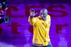 Dear Kobe Bryant, Saat Kesulitan Sirna karena Kembali ke Inspirasimu