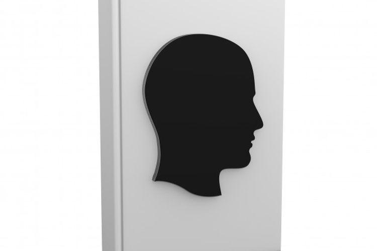 Ilustrasi buku biografi
