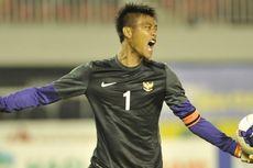 Arema FC Jawab Isu soal Kembalinya Kiper Kurnia Meiga
