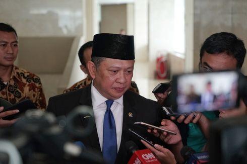 Jelang Ramadhan, Ketua DPR Minta Hentikan Kegaduhan Politik