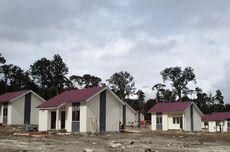 Pemerintah Bangun 95 Unit Rusus di Papua Barat