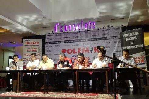 Mardani Ali Sera: PKS Berdoa Partai Pendukung Prabowo-Sandi Jadi Oposisi