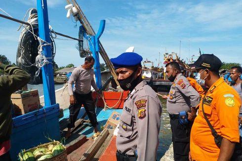 Dua Nelayan di Aceh Hilang, Diduga Berawal Perahu Korban Ditabrak Kapal Tanker
