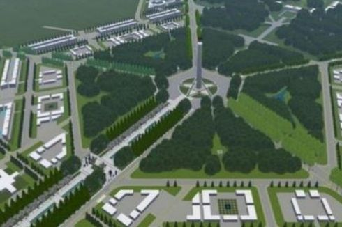 Pakar: Pandemi Covid-19 Momentum Pemerintah Rancang Ulang Ibu Kota Negara