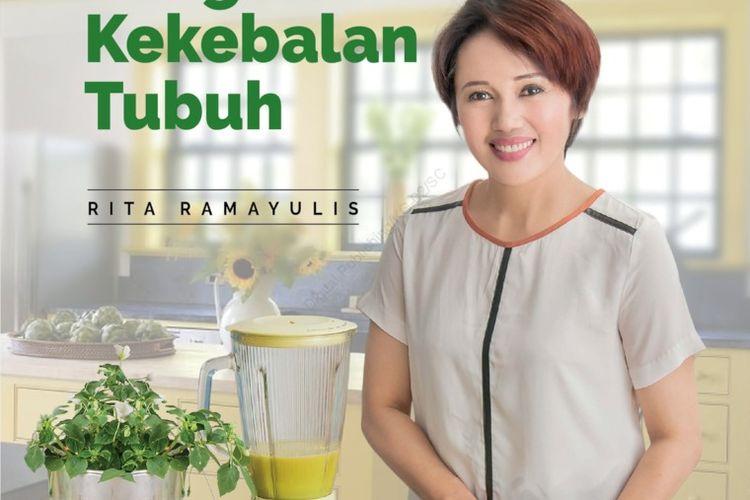 Buku Gaya Hidup Anti Virus karya Rita Ramayulis