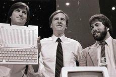 Muncul 2007, iPhone Sudah Digarap sejak 1984